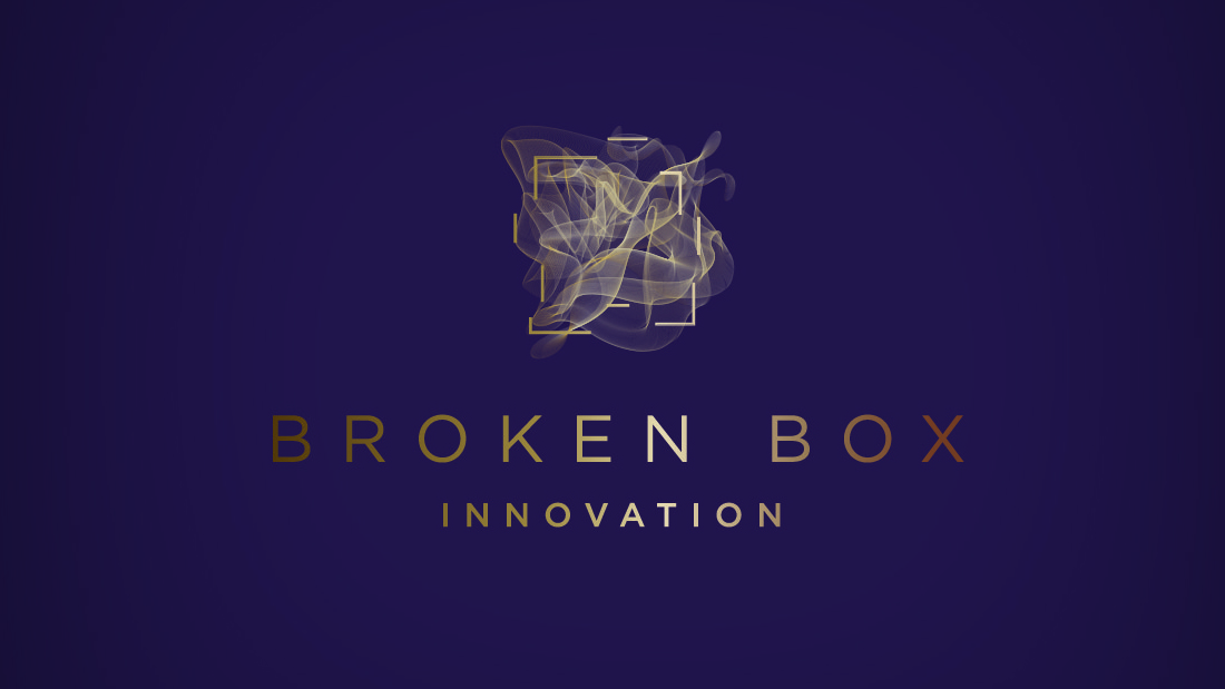 Broken Box Innovation Logo